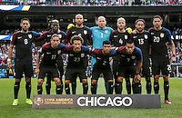 USMNT vs Costa Rica, June 7, 2016