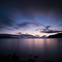 Loch Brittle, Glenbrittle, Isle of Skye, Scotland