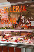 Macelleria Equina, Venice, Italy, October 2010.