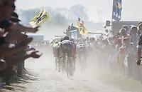 dust&amp;pav&eacute;<br /> <br /> 115th Paris-Roubaix 2017 (1.UWT)<br /> One Day Race: Compi&egrave;gne &rsaquo; Roubaix (257km)