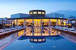 Hilton Hotel Paracas, Paracas, Peru