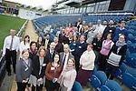 Welsh Water Deep Dive Event 2017