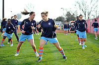 Sky Blue FC vs Philadelphia Independence April 10 2011