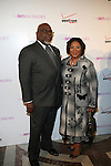 T.D. Jakes and Serita Jakes Attend The BET NETWORKS CEO DEBRA LEE HOSTS EXCLUSIVE BET HONORS 2013 DINNER at the Library of Congress, Washington DC  1/11/13