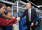 210715 Rangers v Burnley