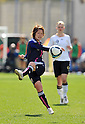 Mizuho Sakaguchi (JPN), Germany team group (GER), MARCH 7, 2012 - Football / Soccer : The Algarve Women's Football Cup 2012, match between Germany 4-3Japan in Estadio Algarve in Faro, Portugal. .(Photo by Atsushi Tomura/AFLO SPORT) [1035]