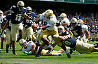 ND vs. Navy - Emerald Isle Classic