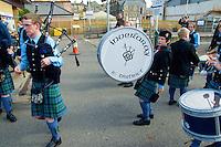 Schottland | Highlands 05/2008