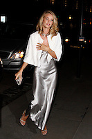JAN 28 Rosie Huntington-Whiteley - fragrance launch party
