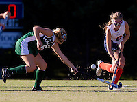 PS Field Hockey Varsity 2010-11 vs Foxcroft