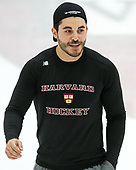 Rob Rassey (Harvard - Assistant Coach) - The Harvard University Crimson defeated the visiting Boston College Eagles 5-2 on Friday, November 18, 2016, at the Bright-Landry Hockey Center in Boston, Massachusetts.