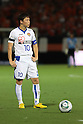 Ryang Yong-Gi (Vegalta), AUGUST 7, 2011 - Football / Soccer : 2011 J.League Division 1 match between Omiya Ardija 2-2 Vegalta Sendai at NACK5 Stadium Omiya in Saitama, Japan. (Photo by Hiroyuki Sato/AFLO)