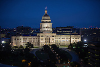Whether you have lived in Texas your entire life, just moved to Austin, or are passing through, a tour of the magnificent Texas State Capitol building and grounds is a must! <br />