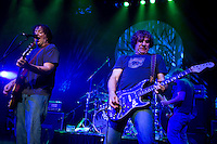 Ween performing at The Palace Theatre, Melbourne, Australia, 6 March 2008