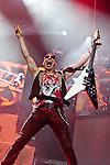 Scorpions - 7/9/2012