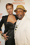 Spike Lee and Absolut celebrate launch of Absolut Brooklyn held at the Powerhouse Arena