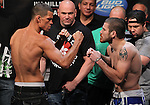 May 4, 2012: UFC on FOX 3 Weigh-In's