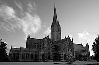 Salisbury, United Kingdom - 2006