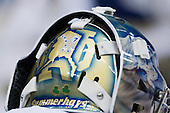 Steven Summerhays (Notre Dame - 1) - The University of Notre Dame Fighting Irish defeated the University of New Hampshire Wildcats 2-1 in the NCAA Northeast Regional Final on Sunday, March 27, 2011, at Verizon Wireless Arena in Manchester, New Hampshire.
