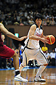 Takeuchi Joji (JPN), JULY 3rd, 2011 - Basketball : Basketball Japanese representative international friendly match 2011, between Japan 69-78 S Oliver Baskets Wuerzburg (GER) at 2nd Yoyogi Gymnasium, Tokyo, Japan. (Photo by Jun Tsukida/AFLO SPORT) [0003].