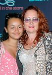 Teena Marie and daughter Alia Rose