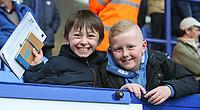 Bolton Wanderers fans take their seats before the game<br /> <br /> Photographer Alex Dodd/CameraSport<br /> <br /> The EFL Sky Bet League One - Bolton Wanderers v Bury - Tuesday 18th April 2017 - Macron Stadium - Bolton<br /> <br /> World Copyright &copy; 2017 CameraSport. All rights reserved. 43 Linden Ave. Countesthorpe. Leicester. England. LE8 5PG - Tel: +44 (0) 116 277 4147 - admin@camerasport.com - www.camerasport.com