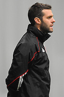 DC United Preseason training  January 28 2011