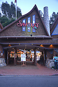 Sawdust Laguna Beach California