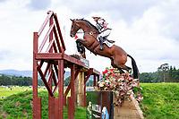 14-2016 GBR-Blair Castle International Horse Trial