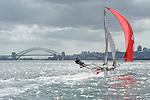 2016 - JJ GILTINAN - RACE 3 - SYDNEY - AUSTRALIA