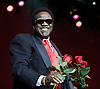 Al Green <br />