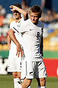 Rhys Jordan (NZL), JUNE 29, 2011 - Football : 2011 FIFA U-17 World Cup Mexico Round of 16 match between Japan 6-0 New Zealand at Estadio Universitario in Monterrey, Mexico. (Photo by MEXSPORT/AFLO)