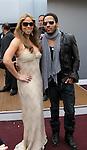 Mariah Carey & Lenny Kravitz 05/15/2009