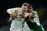 London Irish v Wasps