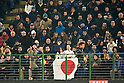 Japanese fans (Inter),<br /> DECEMBER 22, 2013 - Football / Soccer :<br /> Italian &quot;Serie A&quot; match between FC Internazionale Milano 1 - 0 AC Milan at San Siro Stadium in Milan, Italy. (Photo by Enrico Calderoni/AFLO SPORT)