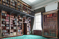 The Arcadian Library - England