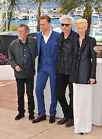 Cannes 2013 - Only Lovers Left Alive Photocall