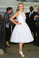 Amanda Holden at The 2012 Glamour Women of the Year Awards on 29 May 2012 Berkeley Square Gardens, London
