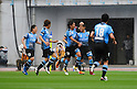 Kawasaki Frontale team group, APRIL 23, 2011 - Football : 2011 J.LEAGUE Division 1 between Kawasaki Frontale 1-2  Vegalta Sendai at Kawasaki Todoroki Stadium, Kanagawa, Japan. (Photo by Atsushi Tomura /AFLO SPORT) [1035]