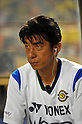 Masami Ihara Head Coach (Reysol), JULY 23, 2011 - Football : 2011 J.LEAGUE Division 1,6th sec between Kashiwa Reysol 2-1 Kashima Antlers at National Stadium, Tokyo, Japan. (Photo by Jun Tsukida/AFLO SPORT) [0003]