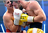 november 05-16 ,MBS Arena Potsdam  WBA super middleweight world title