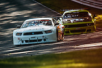 Memorial Day opening weekend at Lime Rock Park in 2015 featured the Trans Am series as well as the Lime Rock Driver's Club spec Miata championship.