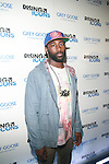 "Darrelle Revis Attends GREY GOOSE ENTERTAINMENT® presents the Third Season of ""RISING ICONS"" in collaboration with VEVO Held at Good Units, Hudson Hotel  10/10/11"