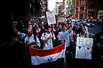 New York - Occupy Wall Street protest - Highlights October 8