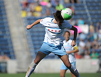 Chicago Red Stars vs Boston Breakers July 25 2010
