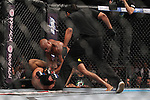 August 27, 2011: UFC 134 in Rio - Anderson Silva vs Yushin Okami