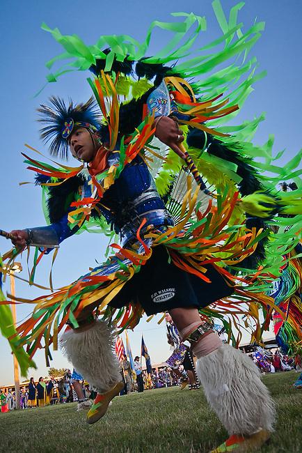 Powwow Dancers - Adult