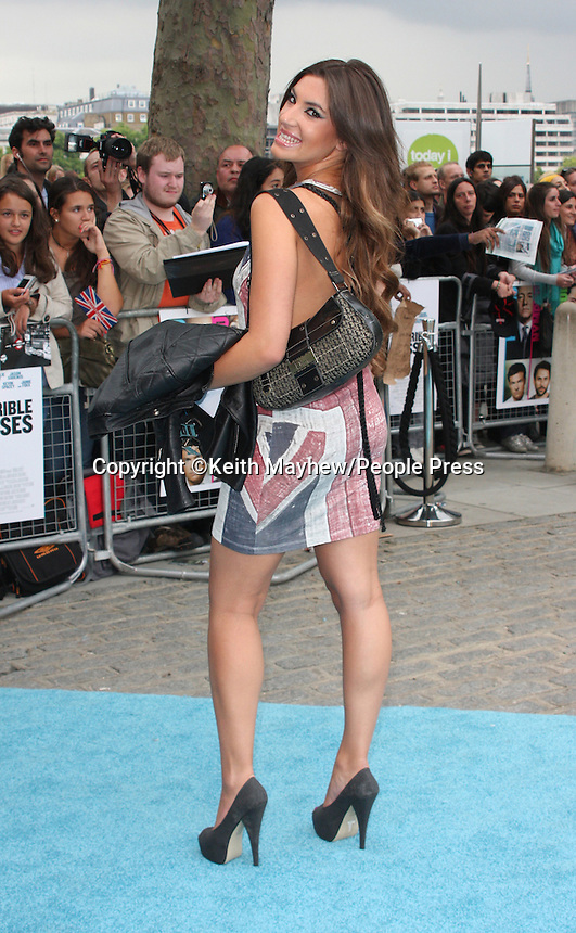 London - 'Horrible Bosses' European Premiere held at BFI Southbank, London - July 20th 2011..Photo by Keith Mayhew