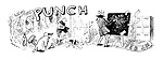 Punch Charivaria title heading (Feb 4th).
