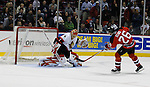 April 3, 2007: Ottawa Senators at New Jersey Devils